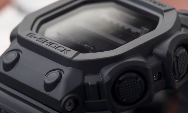 G-Shock GX-56BB-1DR Full Performance Review, Best in Class 36