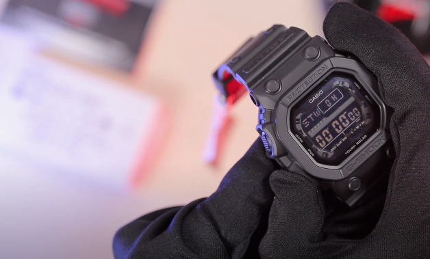 G-Shock GX-56BB-1DR Full Performance Review, Best in Class 38