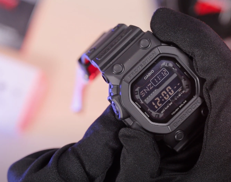 G-Shock GX-56BB-1DR Full Performance Review, Best in Class 39