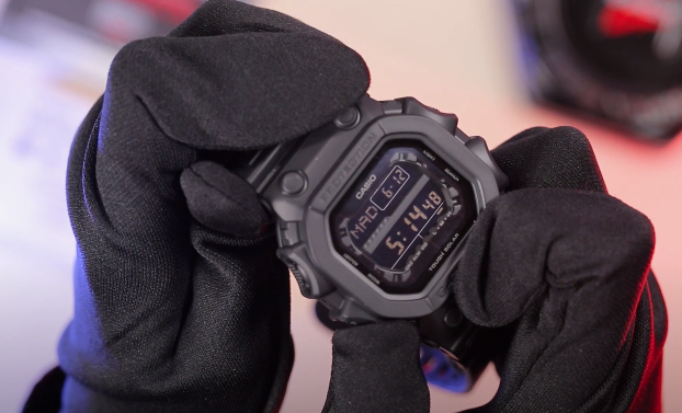 G-Shock GX-56BB-1DR Full Performance Review, Best in Class 43