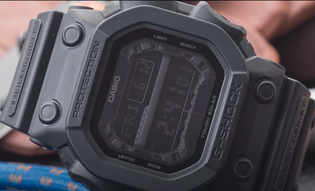 G-Shock GX-56BB-1DR Full Performance Review, Best in Class 29