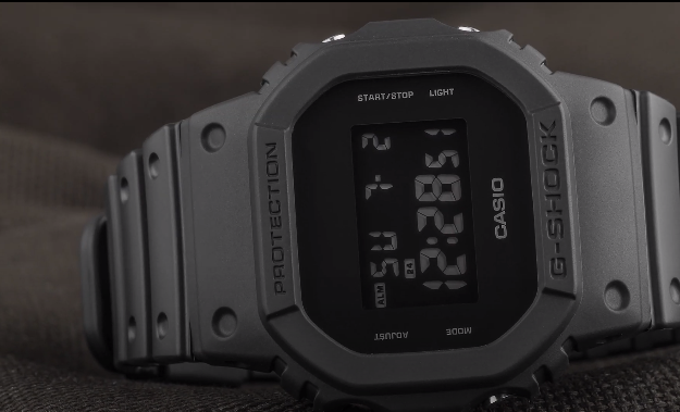 G-Shock GX-56BB-1DR Full Performance Review, Best in Class 30