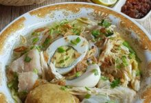 Photo of #1 Delicious Soto Banjar Recipe