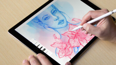 Photo of 6 Best Drawing Apps On Android for Those Who Have the Soul of the Arts