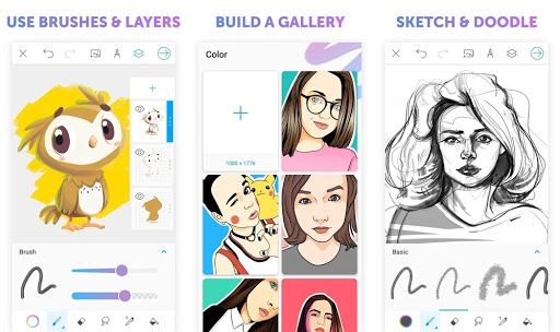 cnwintech 6 best drawing apps on android for those who have the soul of the arts 06