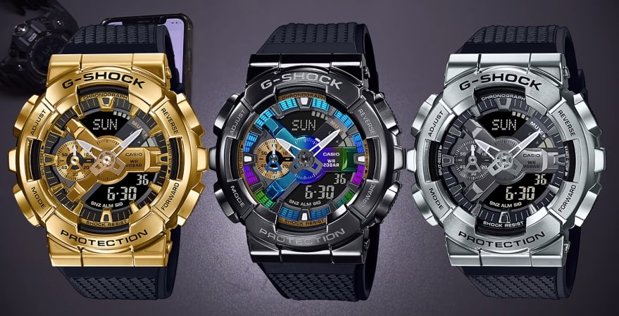 cnwintech best new release casio watches august 2020 10