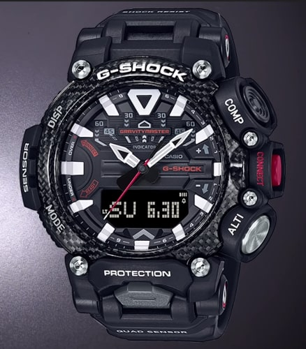 cnwintech best new release casio watches august 2020 12