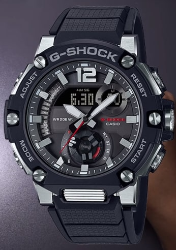 cnwintech best new release casio watches august 2020 28