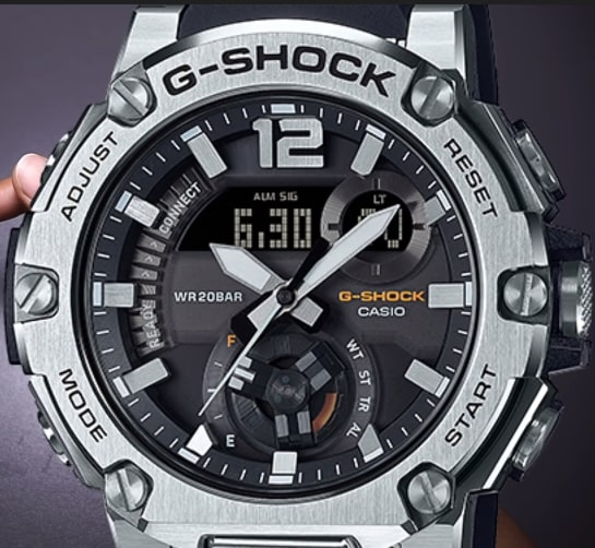 cnwintech best new release casio watches august 2020 30