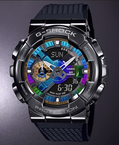 cnwintech best new release casio watches august 2020 8