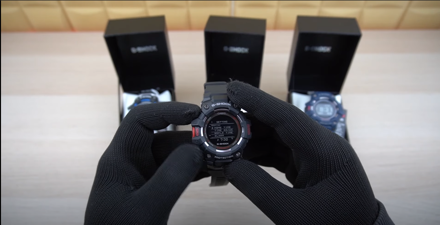 G Shock Gbd 100 Series Full Performance Review Nice Features And Price 20