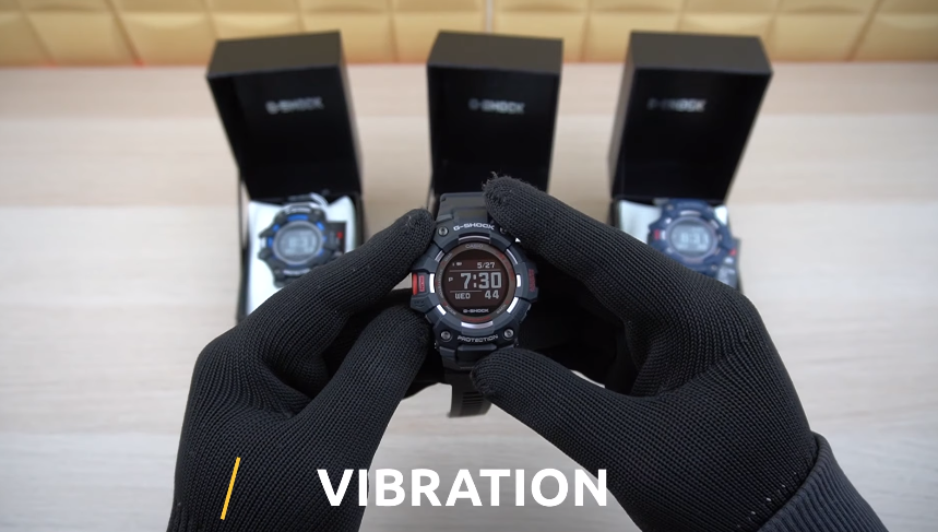 G Shock Gbd 100 Series Full Performance Review Nice Features And Price 22