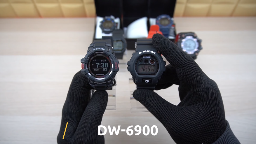 G Shock Gbd 100 Series Full Performance Review Nice Features And Price 35