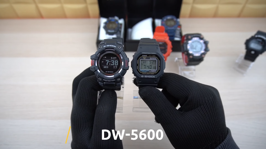G Shock Gbd 100 Series Full Performance Review Nice Features And Price 36