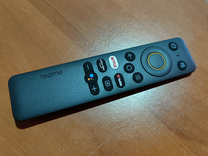 Review realme Smart TV 43, Bring Smart Impressions in High Resolution, Great Sound 6