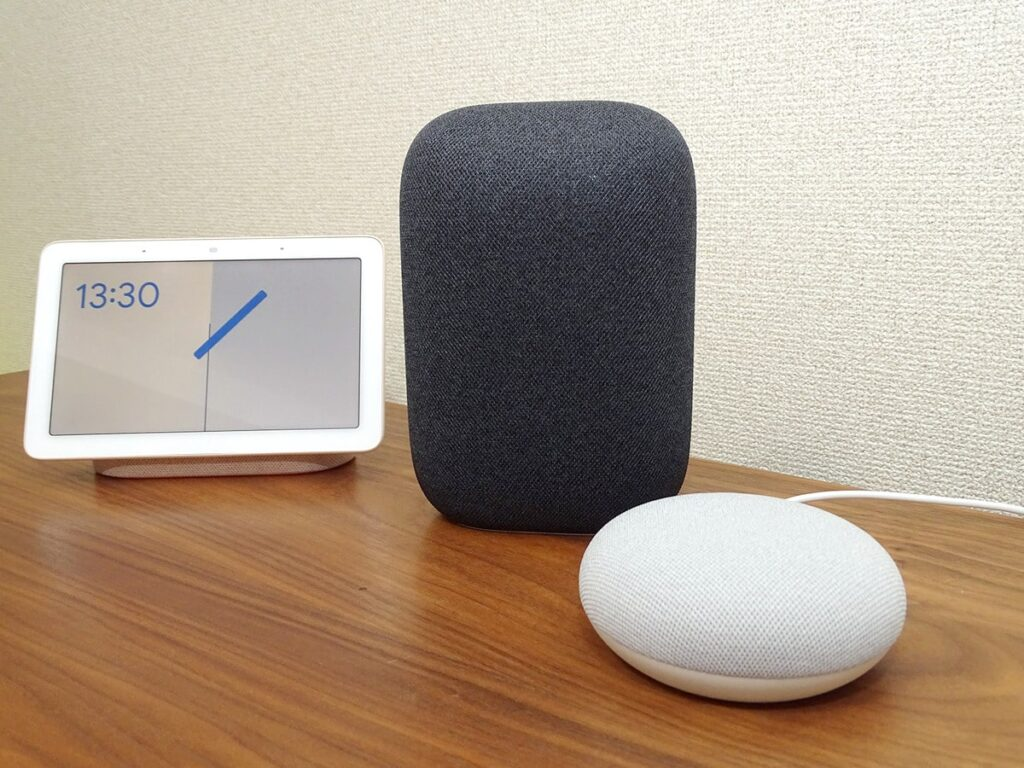 Cnwintech Full Performance Review Google Nest Audio Original Smart Speaker 02 Min