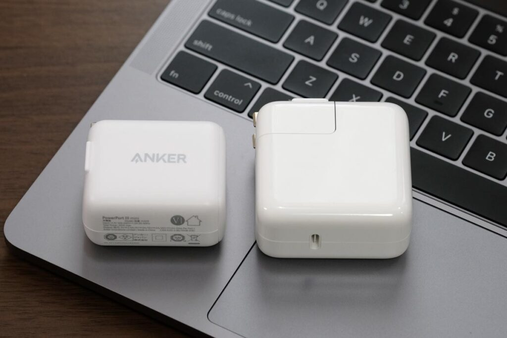 Cnwintech Anker Powerport 3 Mini Review Powerful 30W Output 08